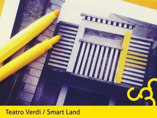 Io riapro il Teatro Verdi / Un progetto di crowdfundingculturale