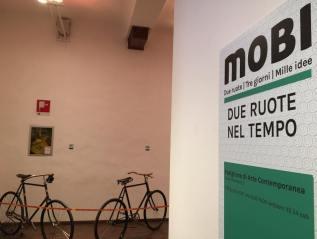 MoBi / Mobility and Bike2017