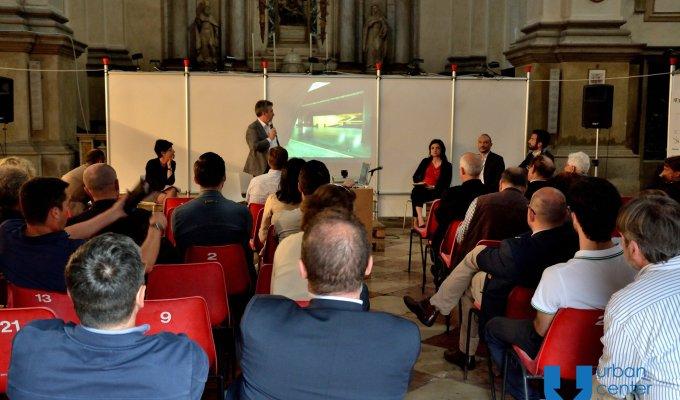 Culture Sostenibili / Riuso e valorizzazione del patrimoniopubblico