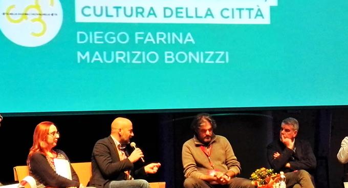 Napoli, Città della Scienza, Meeting Nazionalecoopstartup