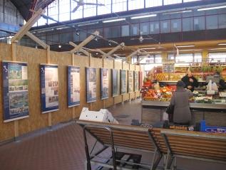 Heritage Market / Città fresca o a lungaconservazione?