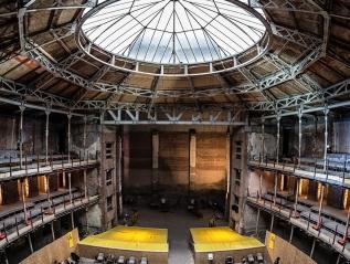 Teatro Verdi / SmartLand