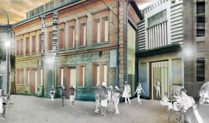MoVe.rdi / Una seconda chance per il Teatro Verdi diFerrara