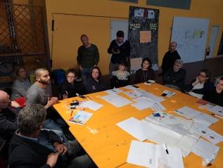 HUB Lanter / Un progetto di coesionesociale