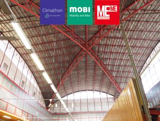 MoBi / Mobility and Bike2018